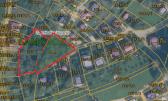 SAMOBOR GIZNIK: Građevinsko zemljište sveukupne površine 3263 m2