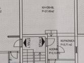 Lug Samoborski, etažiran stan 40 m2, DB + 1S, prizemlje, vrt
